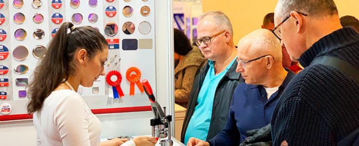 """Обзор с выставки """"РЕКЛАМА-2019"""""""