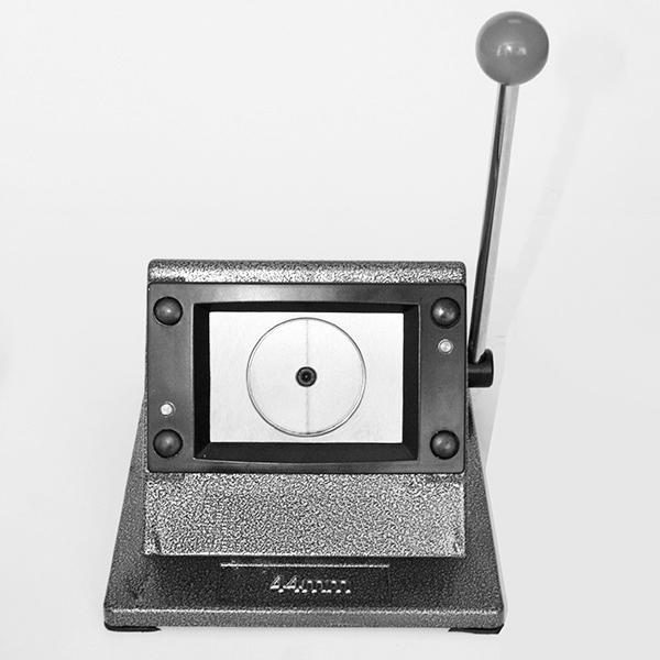 Вырубщик для значков, под круглую форму 44 мм