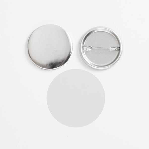Значок круглый, 25 мм