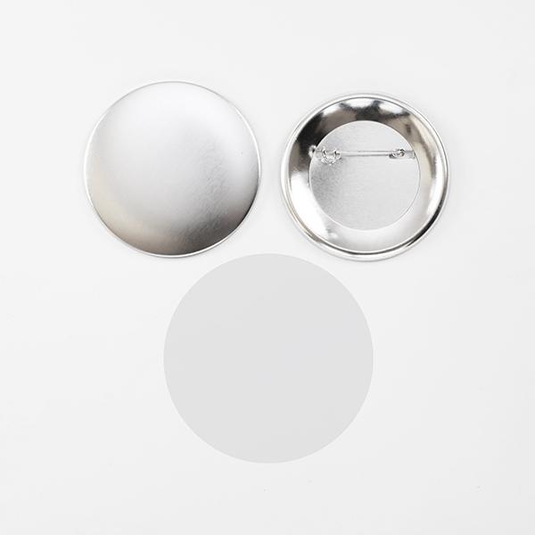 Значок круглый, 44 мм