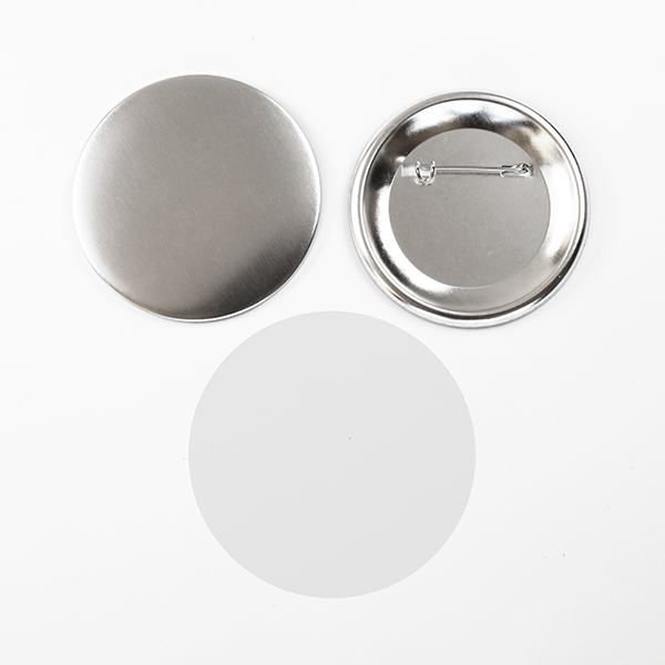 Значок круглый, 58 мм